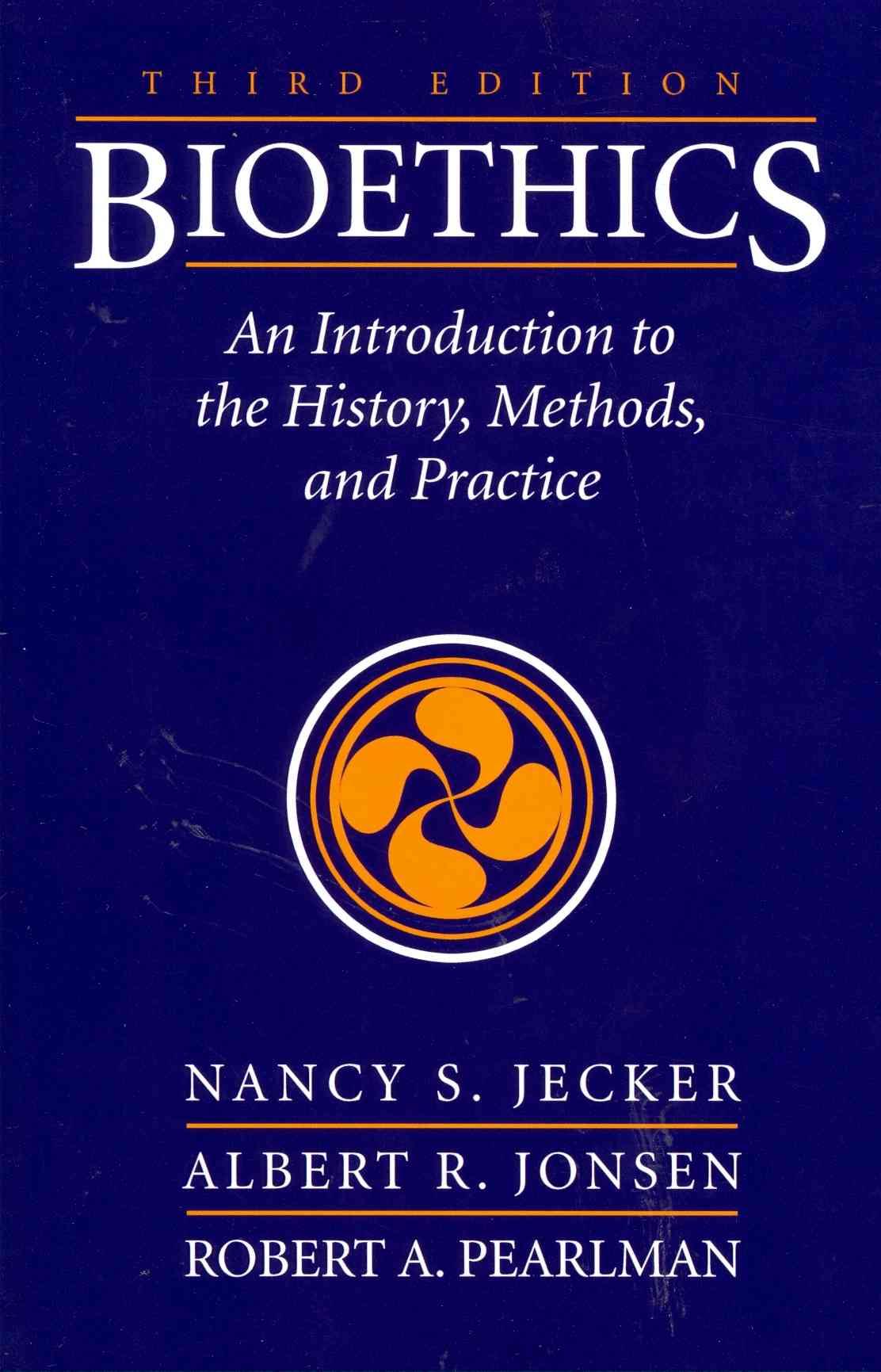 Bioethics By Jecker, Nancy Ann Silbergeld