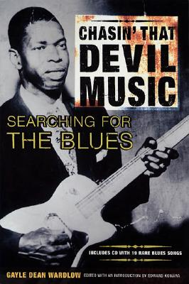 Chasin' That Devil Music By Wardlow, Gayle Dean/ Komara, Edward M.